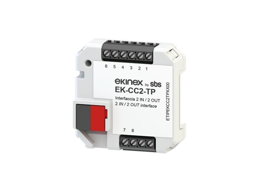 EKINEX® EK-CC2-TP