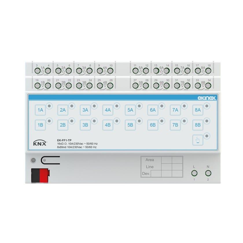 EKINEX® EK-FF1-TP