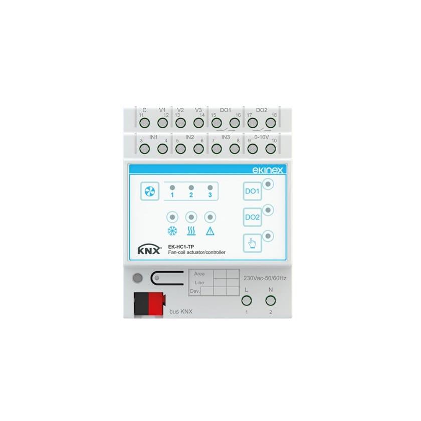 EKINEX® EK-HC1-TP