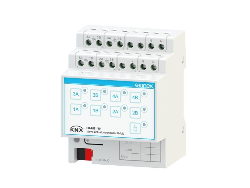 EKINEX® EK-HE1-TP