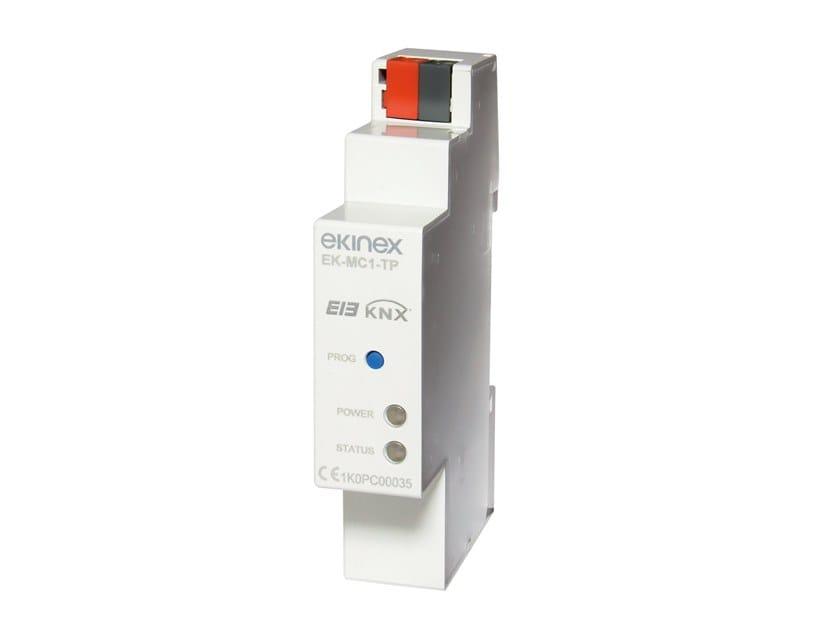 Modulo di comunicazione KNX EKINEX® EK-MC1-TP by EKINEX