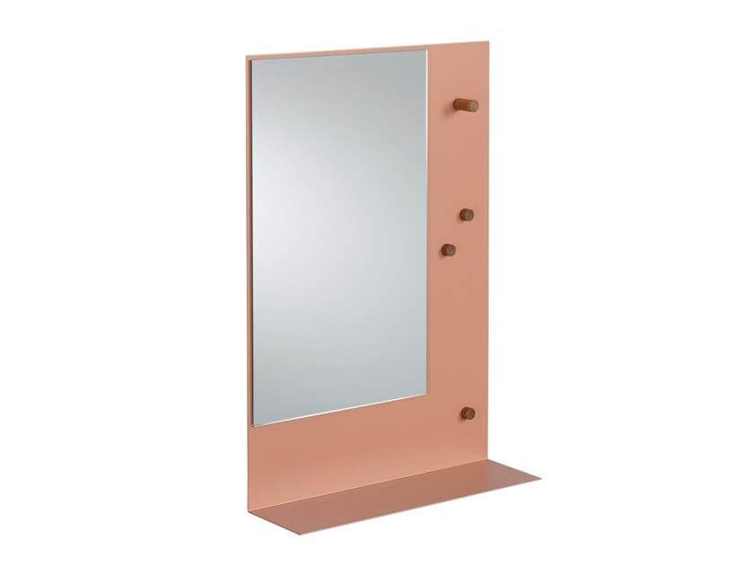 Specchio / lavagnetta EL MIRROR by KONSTANTIN SLAWINSKI