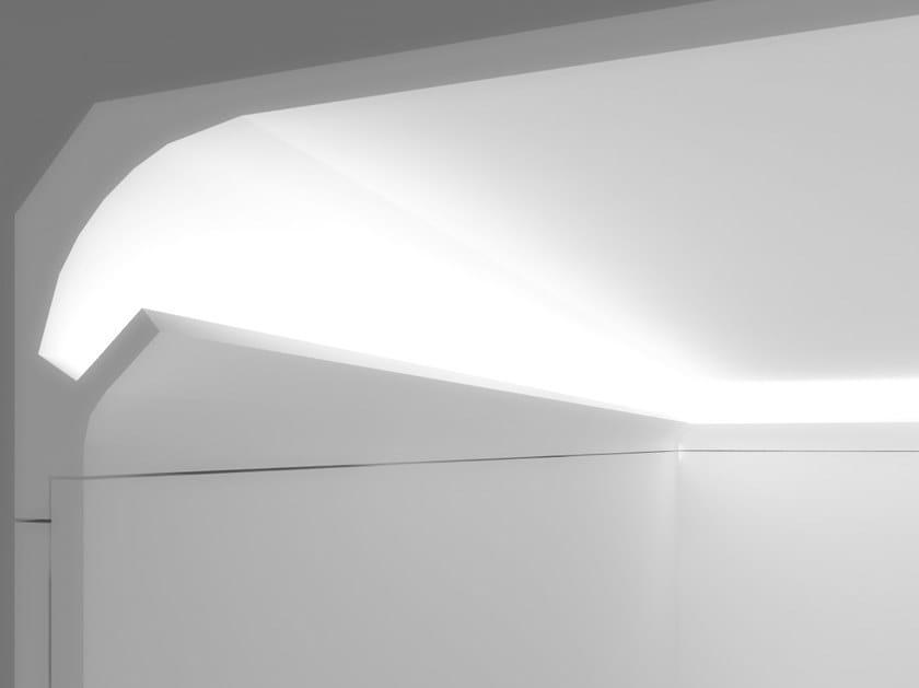 EL201 | Angular lighting profile