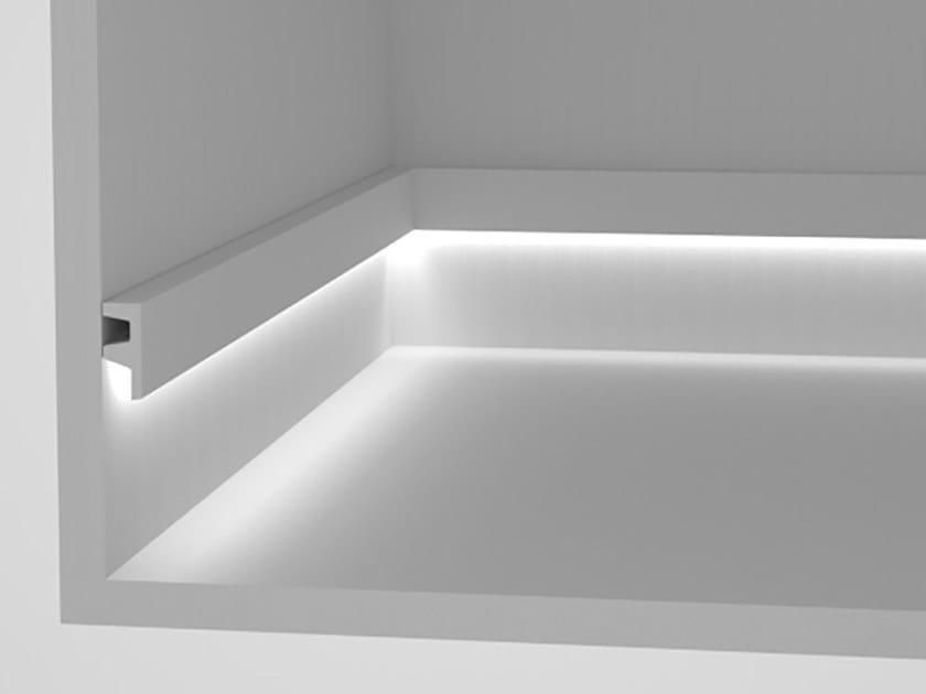 LED wall-mounted steplight EL501 | Steplight by Eleni