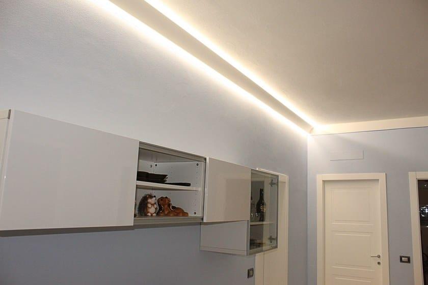 Popolare Cornice per illuminazione indiretta EL706   Cornice per GT51