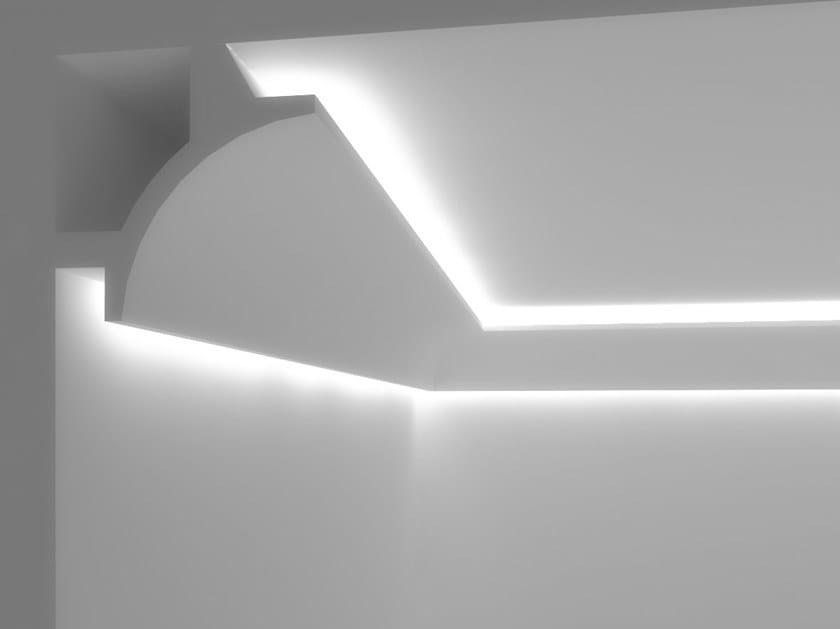 Ben noto EL706 | Cornice per illuminazione indiretta By Eleni MW43