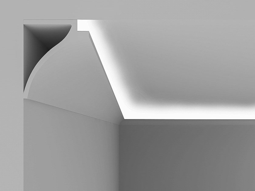 El802 Indirect Lighting Cornices