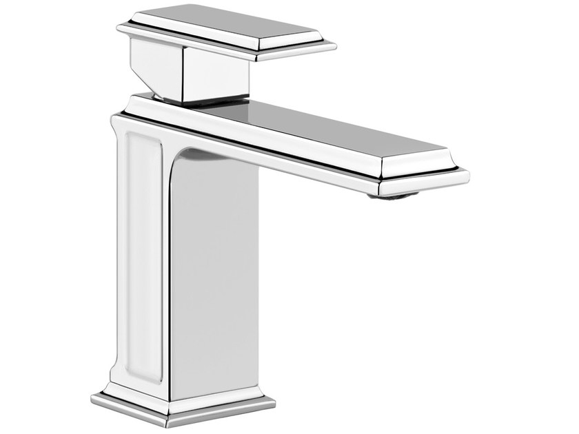 Countertop washbasin mixer ELEGANZA 46002 by Gessi