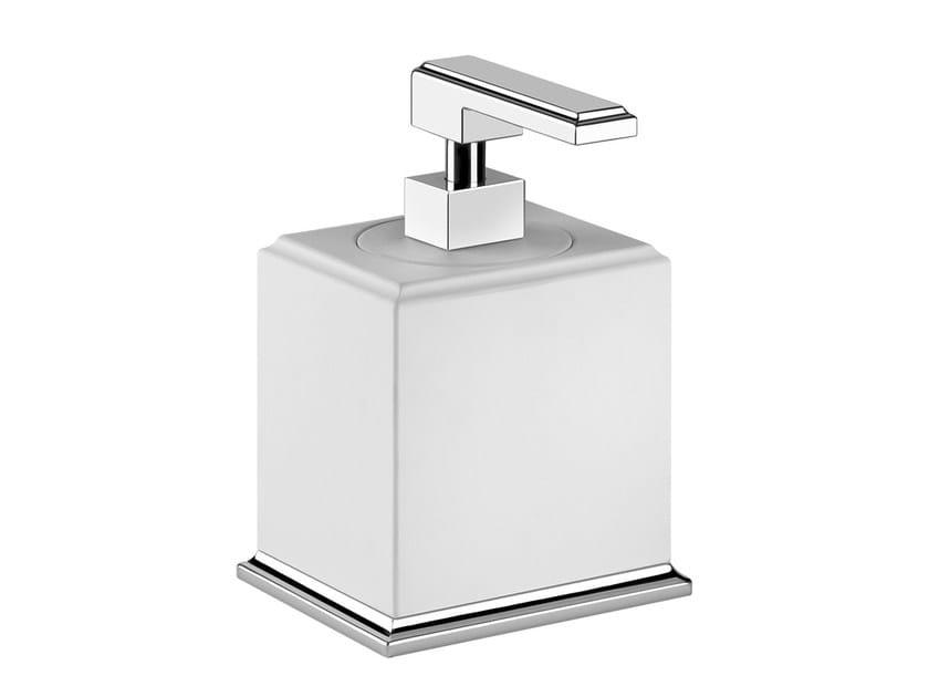 Liquid soap dispenser ELEGANZA ACCESSORIES 46437 by Gessi