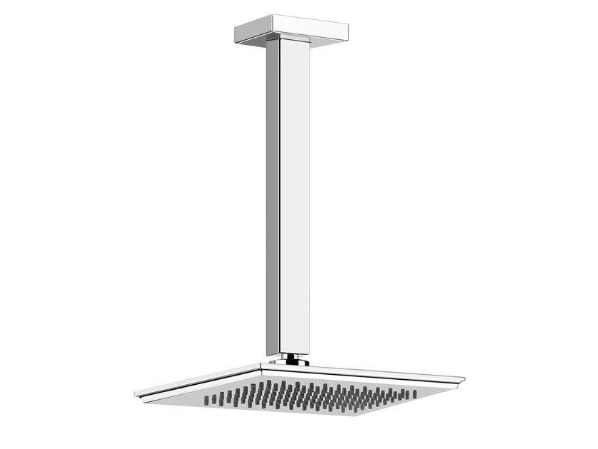 Ceiling mounted overhead shower ELEGANZA SHOWER 46150 by Gessi