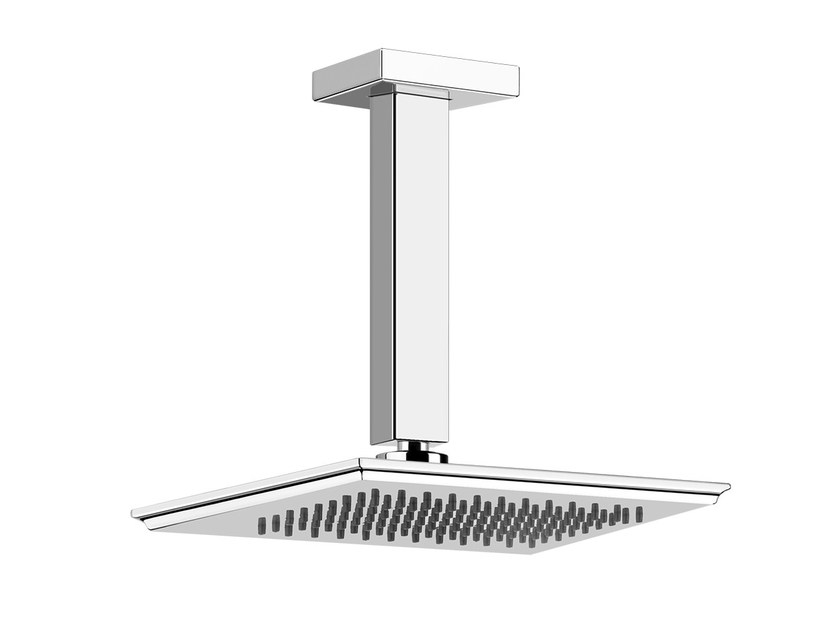 Ceiling mounted overhead shower ELEGANZA SHOWER 46152 by Gessi