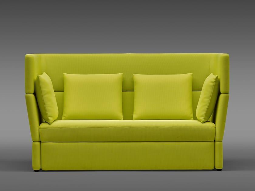 Element Evo High Back Sofa By