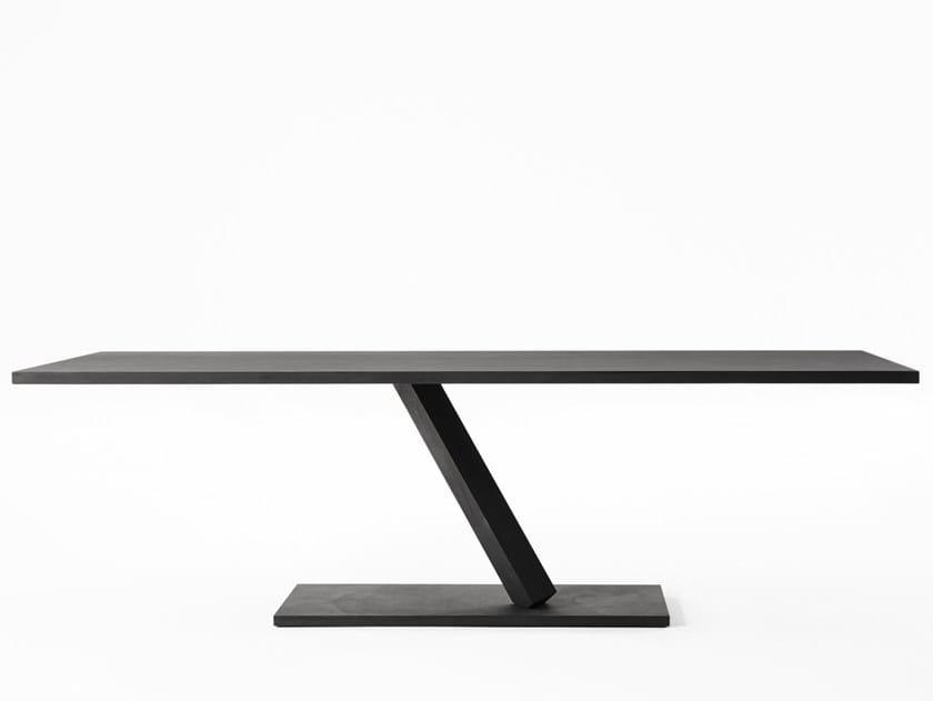 ELEMENT | Rectangular table