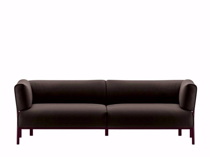 3 seater sofa ELEVEN - 862 by Alias