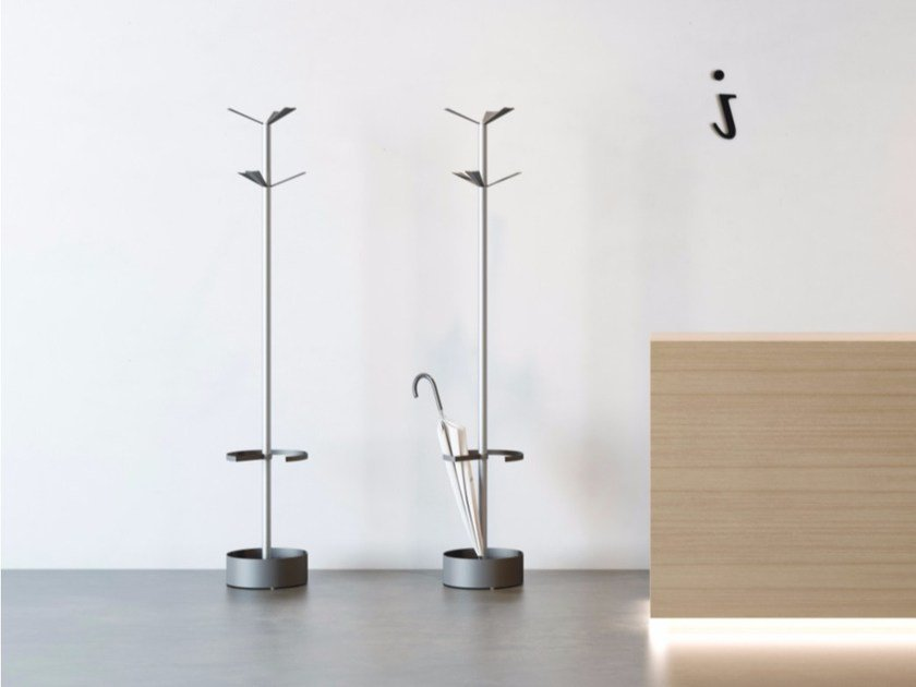 Coat stand ELICA UMBRELLA by Systemtronic