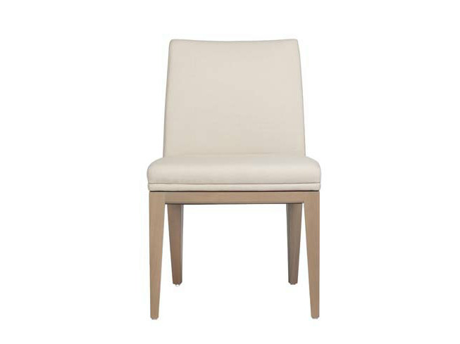 Upholstered chair ELIDE | Chair by Potocco