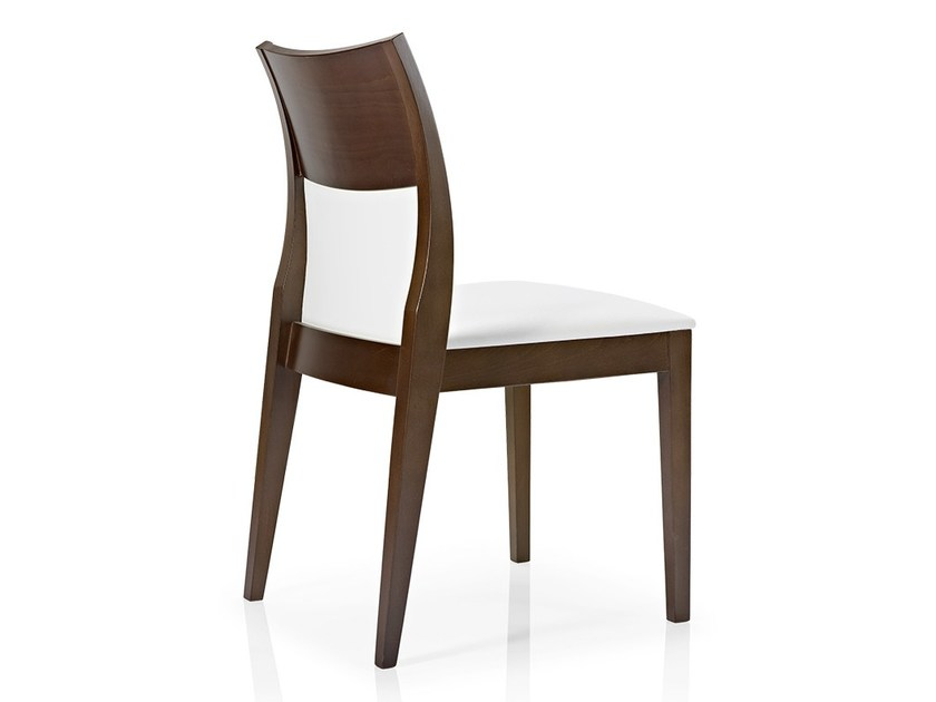 Fabric chair ELIE | Chair by JMS