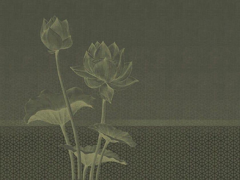 Papel de parede ecológico de tecido não tecido ELISE by Wallpepper Group