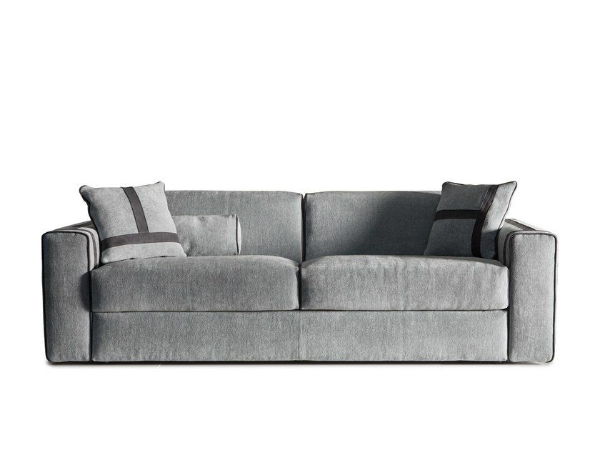 Fabric sofa bed ELLINGTON by Milano Bedding