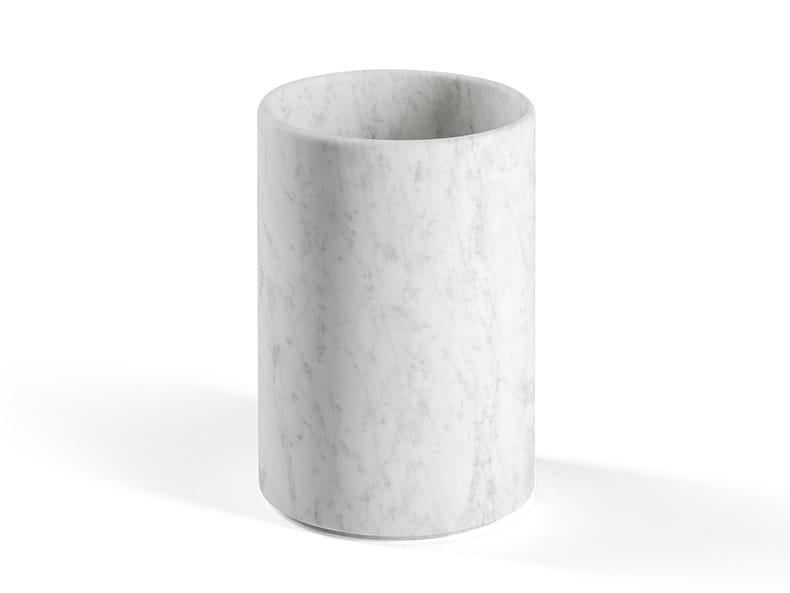 Recipiente in marmo ELLIPSE   Recipiente by Salvatori