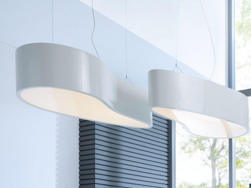 Pendant lamp ELLIPSE by MDD