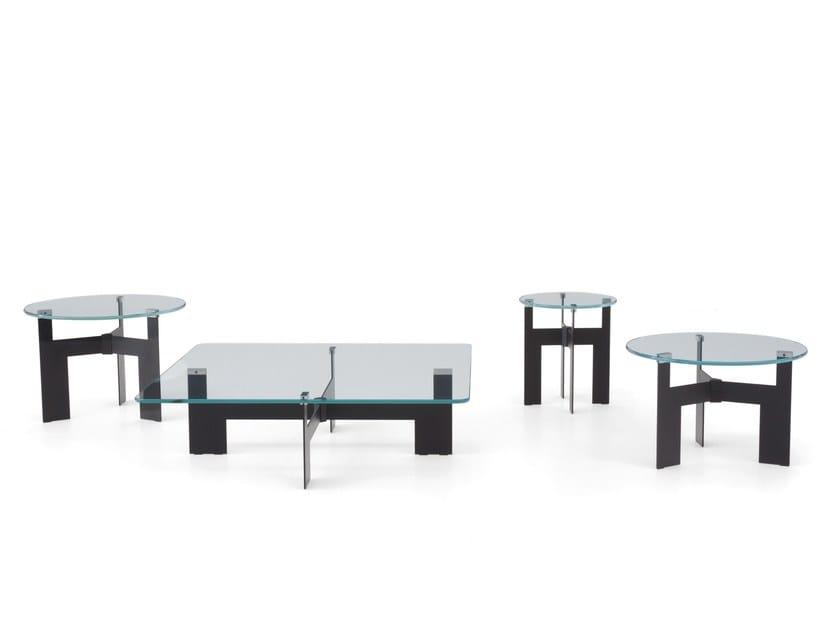 Coffee table ELLIS by Minotti