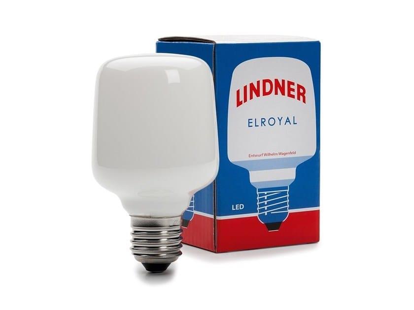 LED light bulb ELROYAL LED by THPG
