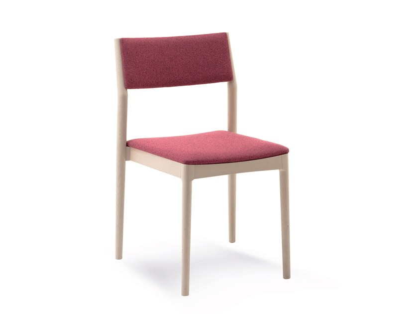 Fabric chair ELSA | HEALTH & CARE | Fabric chair by PIAVAL