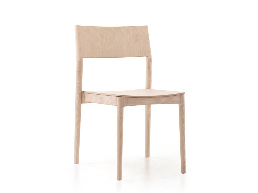 Wooden chair ELSA | HEALTH & CARE | Wooden chair by PIAVAL