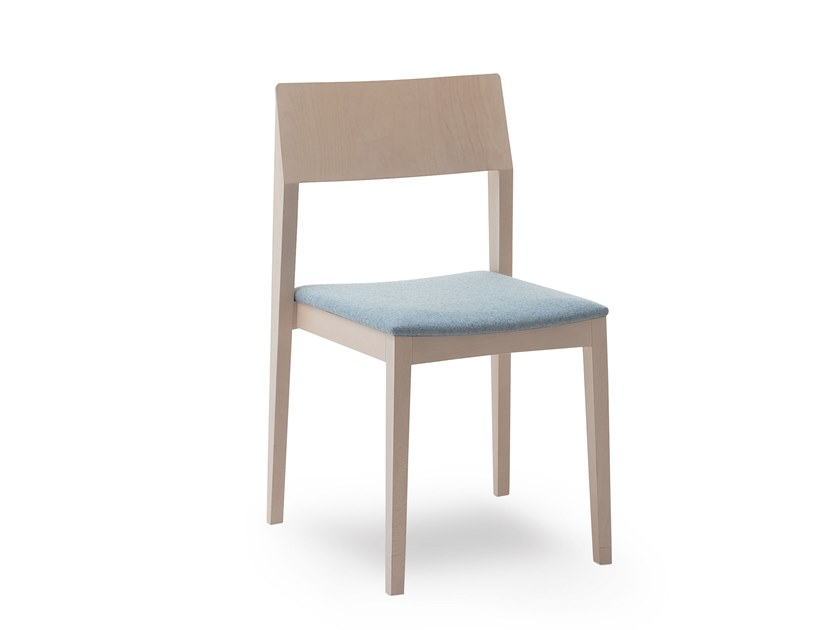 Stackable chair ELSA | HEALTH & CARE | Stackable chair by PIAVAL
