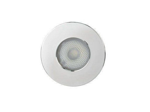LED stainless steel spotlight ELY by Quicklighting