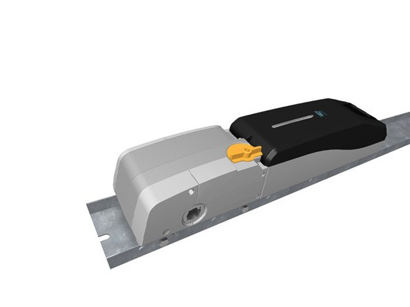 Automatic gate opener EMEGA40 by CAME