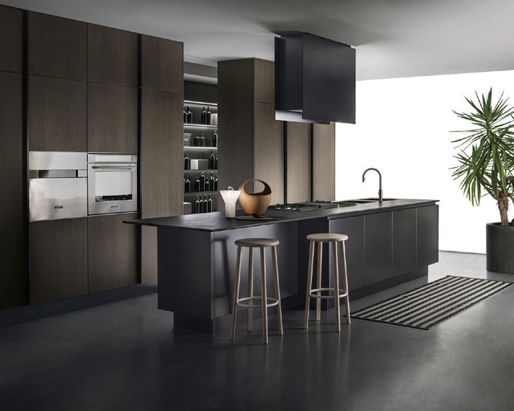 Kitchen Emetrica By Ernestomeda