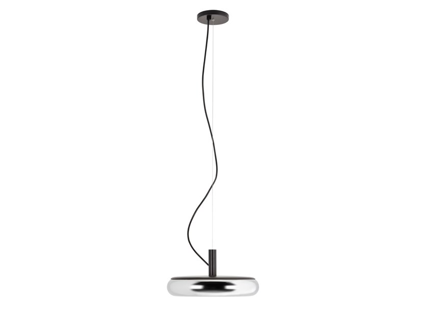 LED metal pendant lamp EMMA | Pendant lamp by Estiluz