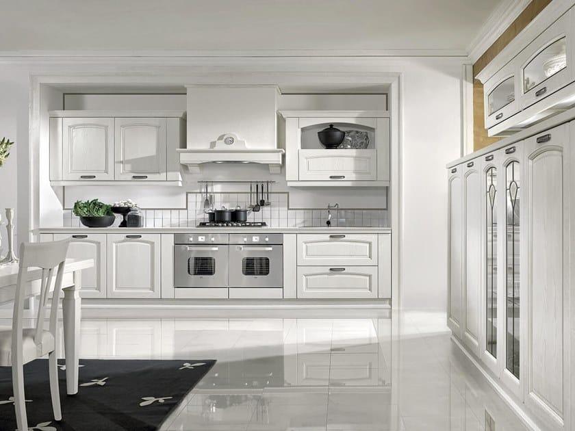 Cucine Componibili Lineari.Cucina Componibile Lineare Emma Cucina Lineare By Arredo 3