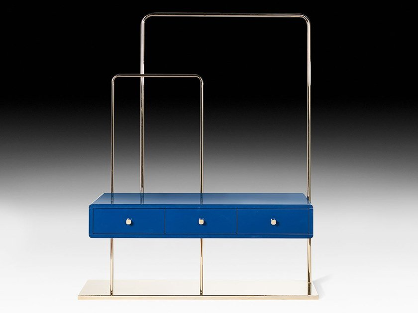 Hallway unit EMPEROR'S CLOTHES RACK by VGnewtrend
