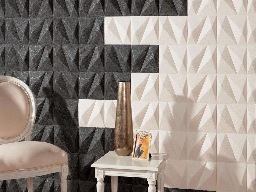 Wall tiles EMPHASIZE by Harmony