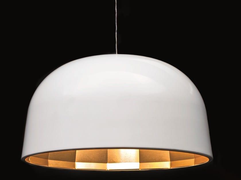 l A Sospensione Lampada Oluce Alluminio Empty439 Indiretta Diretta Led E Luce In xtQdsrhC