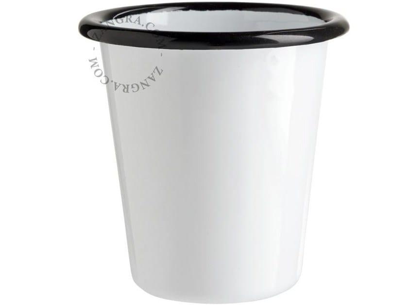 Bicchiere / stampo in metallo smaltato ENAMEL TUMBLER | Bicchiere by ZANGRA