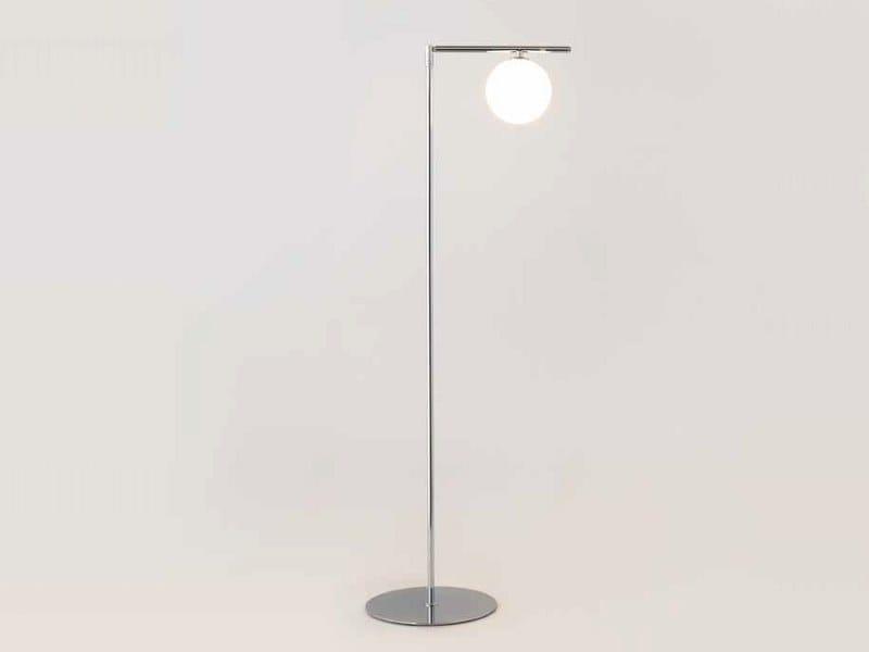 Endo metal floor lamp by aromas del campo adjustable metal floor lamp endo metal floor lamp by aromas del campo aloadofball Gallery