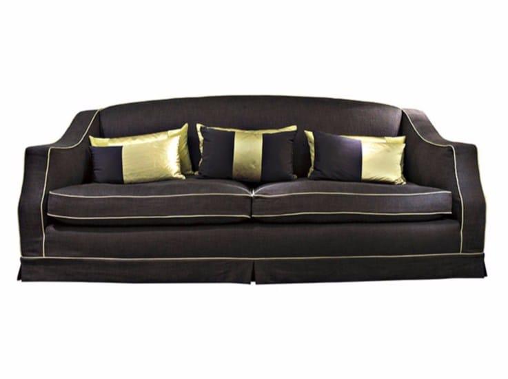 Fabric sofa ENEA   Fabric sofa by SOFTHOUSE