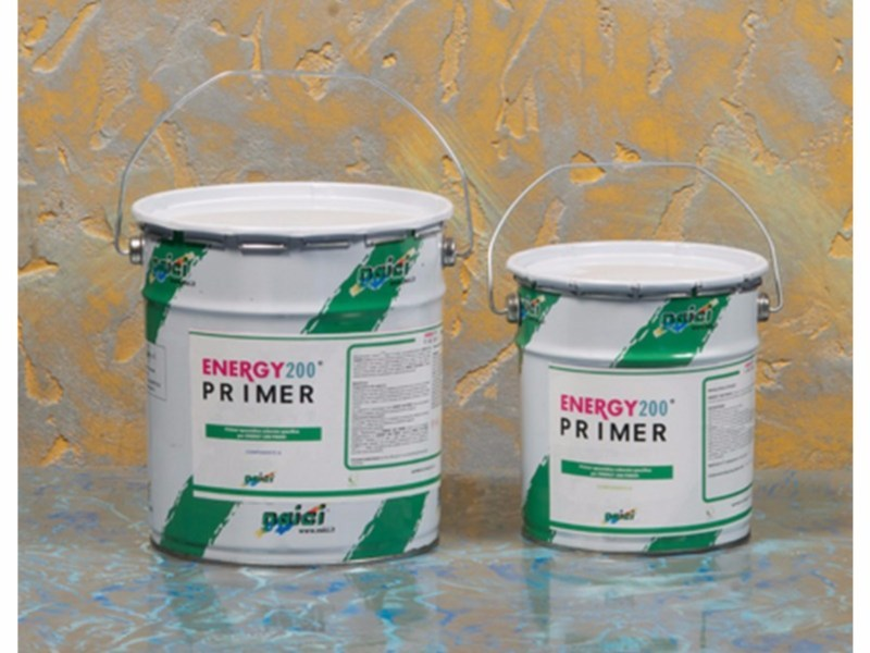 Primer ENERGY 200 PRIMER by NAICI ITALIA