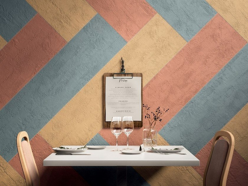 Wall&Porcelain™ wall tiles ENERGY by Ariana Ceramica