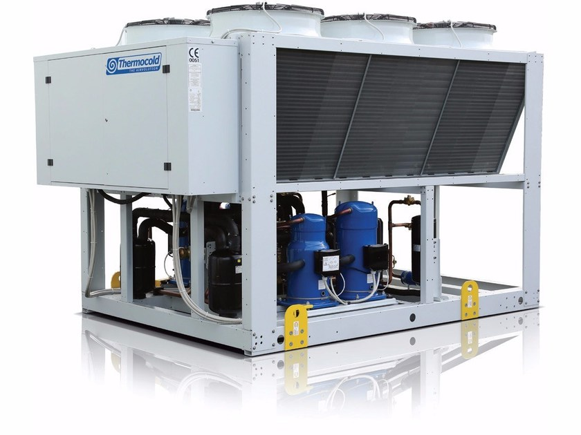 Air handling unit ENERGY PROZONE by Thermocold