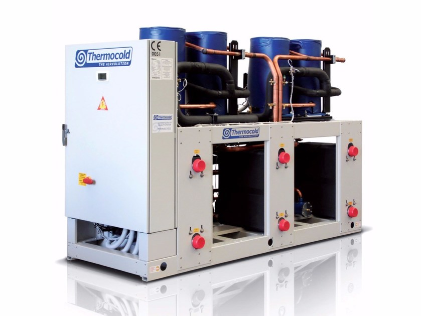 Heat pump ENERGY PROZONE W by Thermocold