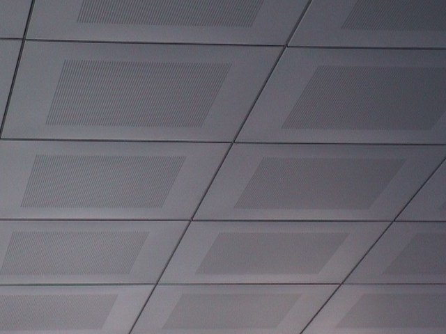 Pannelli per controsoffitto antisismico ENIGMA SPACE | Pannelli per controsoffitto by atena
