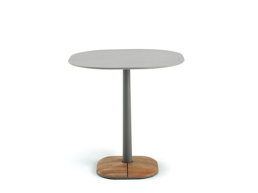 Ceramic table ENJOY | Table by Ethimo