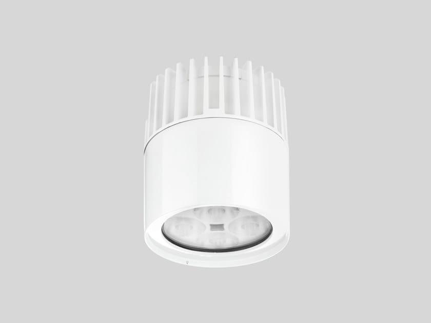 Proiettore per esterno a LED in alluminio pressofuso ENVIOS   Proiettore per esterno by Reggiani