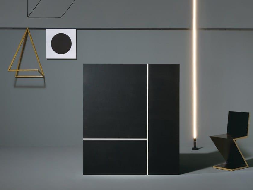 Monoblock kitchen EO 01 by Sanwa Company