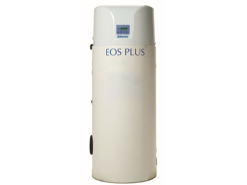 Air to water Heat pump EOS PLUS by Fiorini Industries